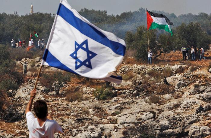 İsrail, yoxsa Fələstin: hansı mövqedə olmalıyıq?..