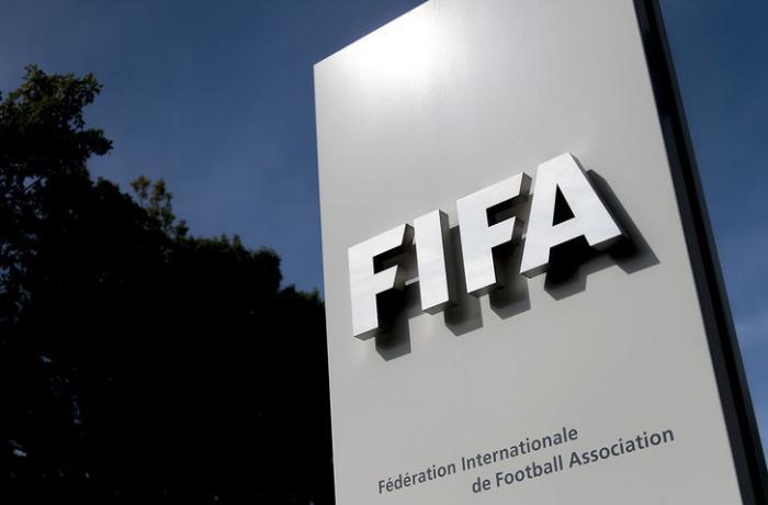 FIFA dörd azərbaycanlı futbolçuya ödəniş etdi