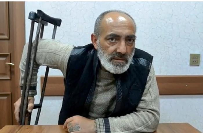"""""""Şaka"""" ləqəbli narkotik alverçisi saxlanıldı"""