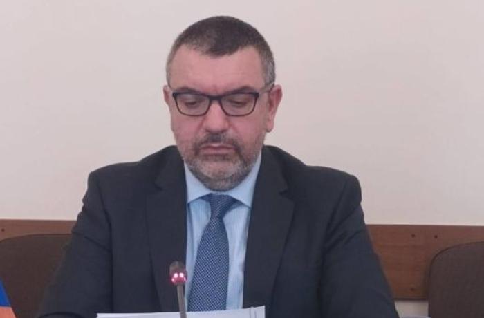 Ermənistan Azərbaycandan KTMT-yə şikayət etdi