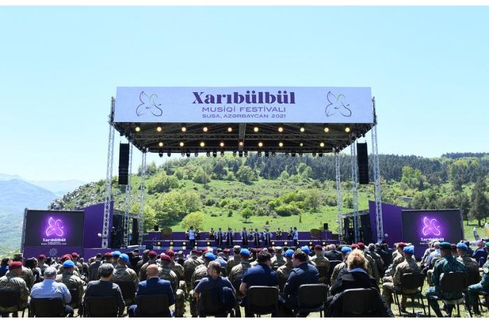 """""""Ermənilər bu festivalı diqqətlə izləyiblər, çünki..."""" — AÇIQLAMA"""