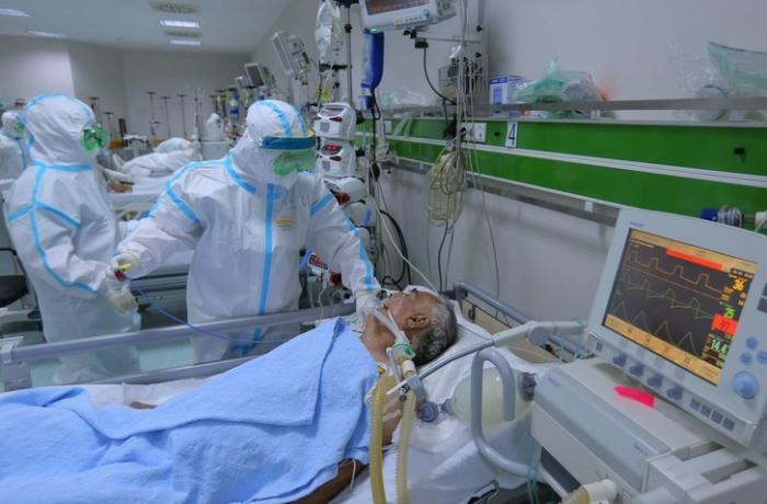 Gürcüstanda ötən gün onlarla insan koronavirusdan öldü