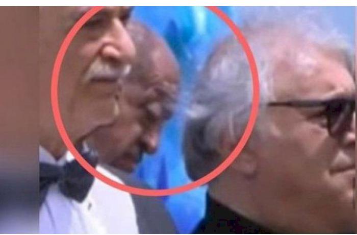 Sakit olun, Bayram Səfərov yatıb...