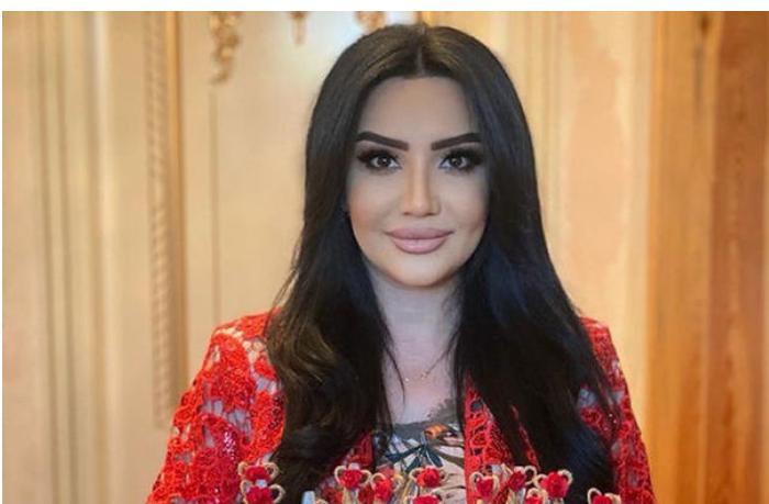 Azərbaycanın Əməkdar artisti XTQ giziri ilə nişanlandı — FOTO