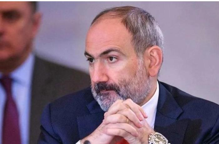 """""""Сaliber"""": Paşinyan KTMT-ni necə xatırladı? — VİDEO"""