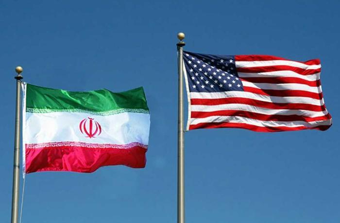 ABŞ İranın 33 saytını blokladı