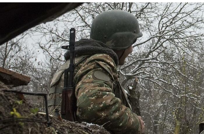 Ermənistanda əsgər döyüş yoldaşı tərəfindən güllələndi