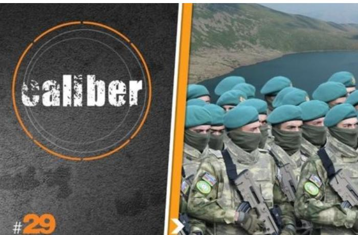 """""""Caliber""""in təhlili:""""Zəngəzur necə bölünəcək…""""—"""