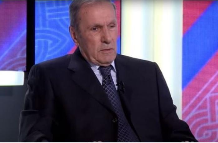 """""""Əliyev haqlı çıxdı, Ermənistan isə uduzdu"""""""