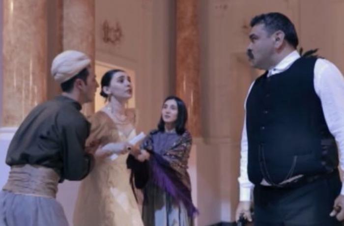 """AzTV-nin """"Qətl planı"""" layihəsi: Murtuza Muxtarov — VİDEO"""