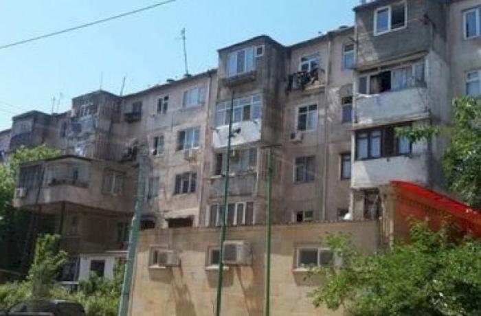 Bu binaların sakinləri köçürülür — RƏSMİ