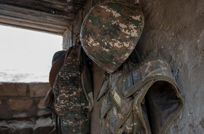 Ermənistanda hərbi qulluqçu əsgər yoldaşını güllələdi