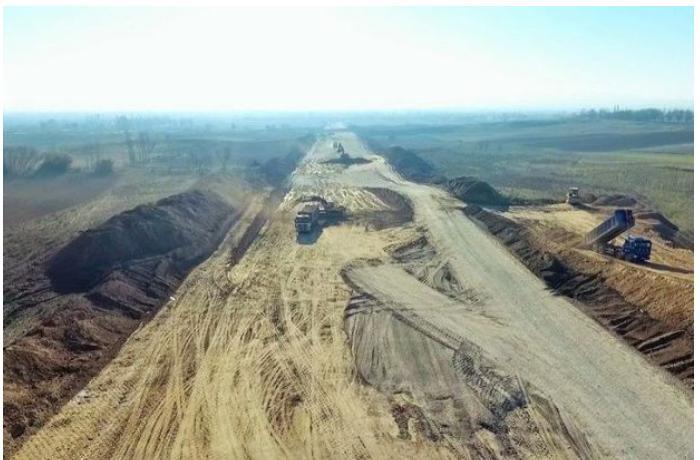 Yeni Füzuli-Şuşa yolunun inşası nə vaxt tamamlanacaq? — AÇIQLAMA