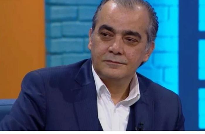 """Kamil Şahverdiyev """"SPACE""""dən getdi?"""