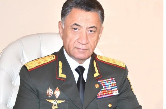 """Ramil Usubov: """"Baş qaldırmağa cəhd etsələr, dərhal məhv ediləcəklər"""""""