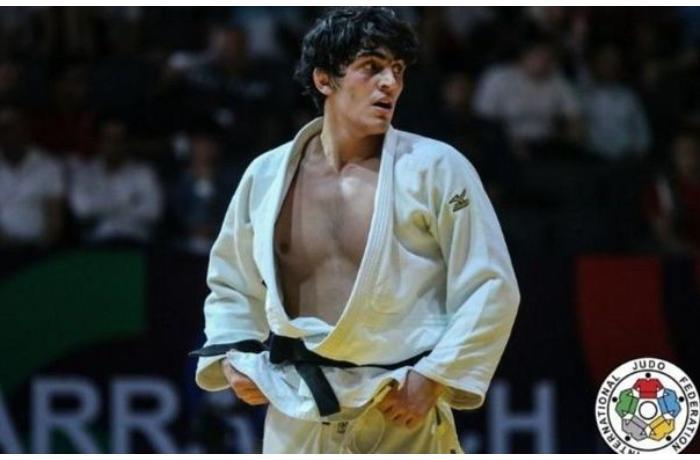 Azərbaycan Tokio Olimpiadasına daha bir lisenziya qazandı — FOTO