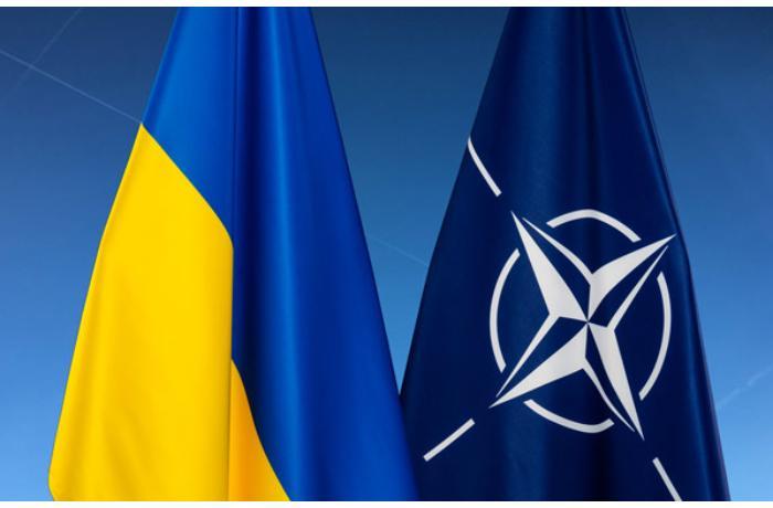 ABŞ Ukraynanın NATO üzvlüyünə dəstək verdi