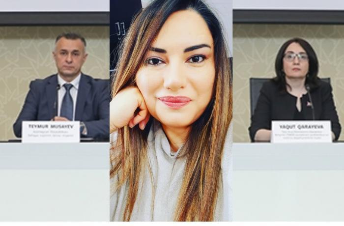 """""""Siz niyə maska taxmırsınız?"""" — TƏBİB-i tənqid etdi"""