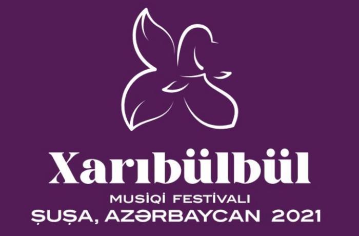 """Şuşada """"Xarıbülbül"""" musiqi festivalı keçiriləcək"""