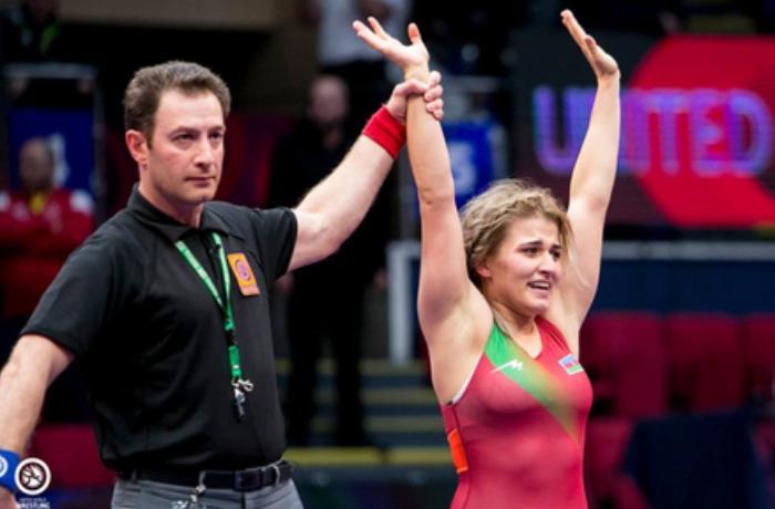 Azərbaycan Tokio Olimpiadasına daha bir lisenziya qazandı