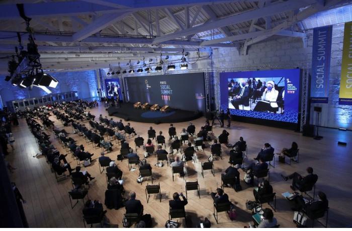 Avropa İttifaqı sammitinin gündəliyi açıqlandı