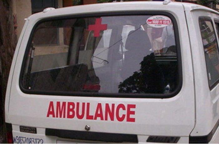 Hindistanda karxanada partlayış oldu — 10 nəfər öldü