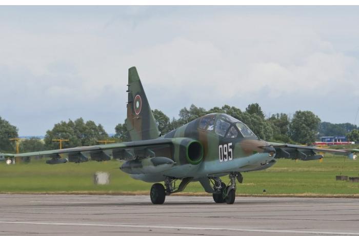 DSX rəisi düşmənin SU-25 döyüş təyyarəsinin məhv edilməsinin təfərrüatını açıqladı