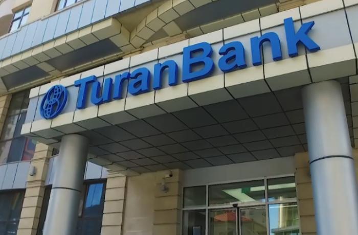 """""""Turanbank""""dan ciddi qanun pozuntusu — Bank və sədr cərimələnəcək"""