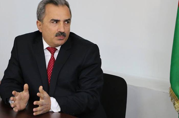 """""""Yeni Azərbaycan"""" qəzetinin baş redaktoru o oldu"""