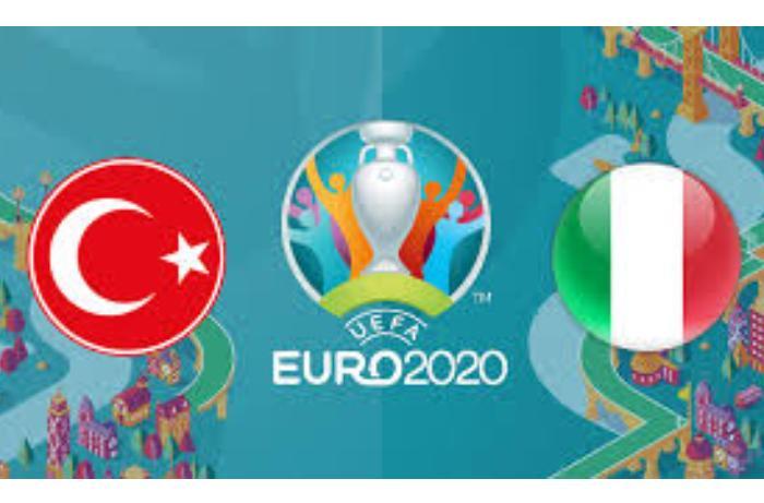 AÇ-2020: Türkiyə və İtaliyanın start heyətləri