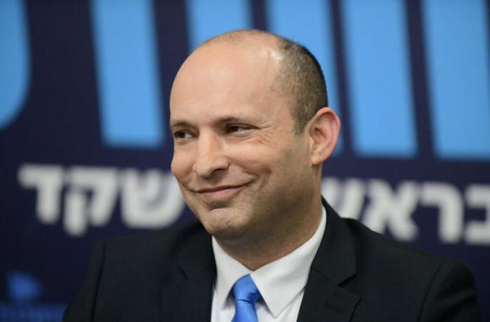 İsrailin yeni baş naziri məlum oldu — Netanyahu müxalifətdə olacaq