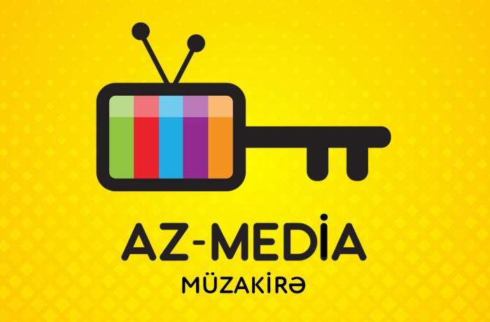 """Yerli media nümayəndələri üçün """"Az-Media"""" qrupu yaradıldı"""