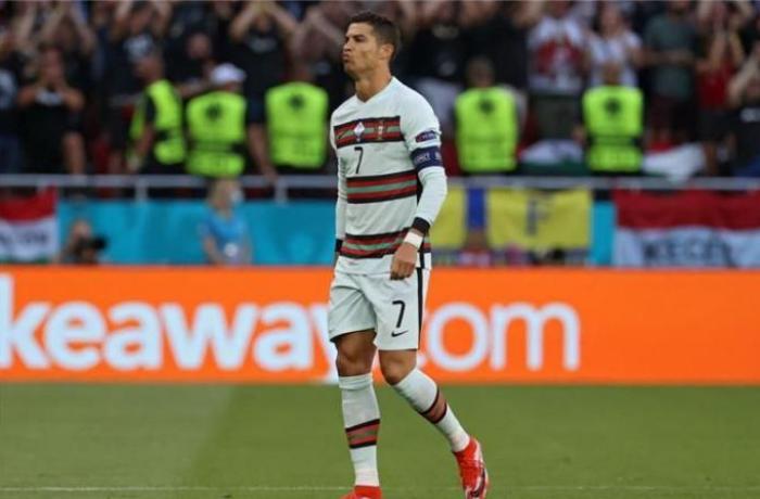 AVRO-2020: Ronaldo tarixi rekorda imza atdı