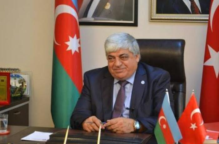 """Bilal Dündar: """"Şuşa Bəyannaməsi strateji müttəfiqlikdən daha yüksək məna daşıyır"""""""