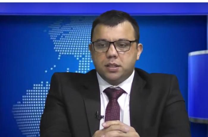 """Politoloq: """"Azərbaycan qısa müddətdə bu proseslərin başlanmasına təkan verə bilər"""""""