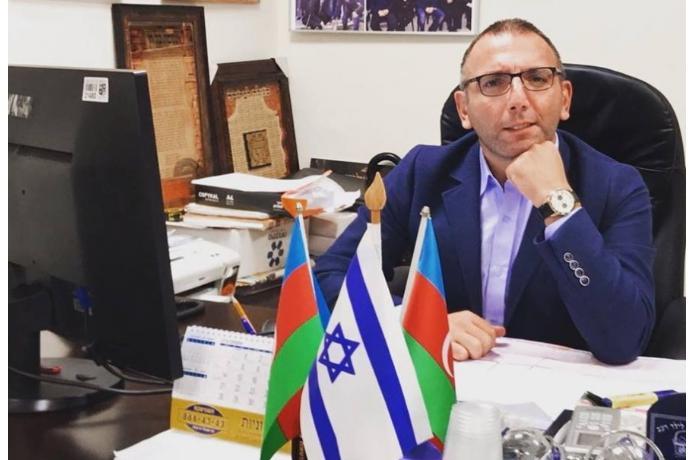 Ermənistan dünya birliyini cinayətkarcasına aldatmaqda davam edir — İsrailli ekspert