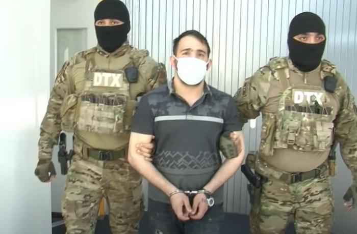 DTX Suriyada döyüşmüş azərbaycanlını tutdu — VİDEO