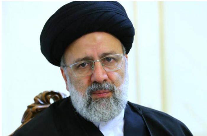 İbrahim Rəisi İranın yeni prezidenti seçildi