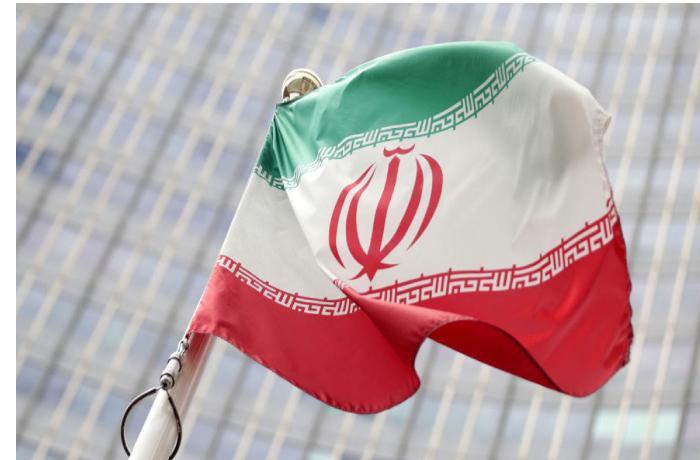 İran Böyük Britaniyaya nota verdi