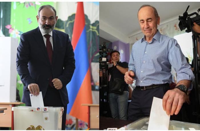 Qərb qazandı, Rusiya itirdi: Ermənistanda seçkilər və ermənilər üçün perspektiv imkanlar