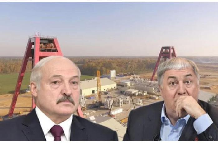Avropa Birliyi Lukaşenkonun komandasına qarşı sanksiya tətbiq etdi