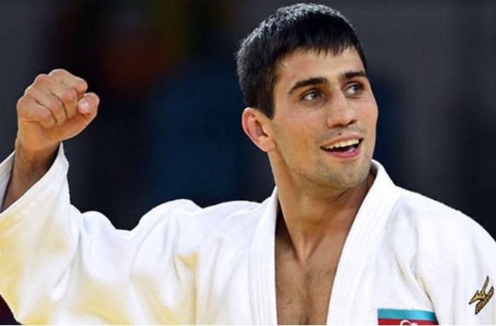 Azərbaycanın cüdoçularından Olimpiadaya 9 lisenziya