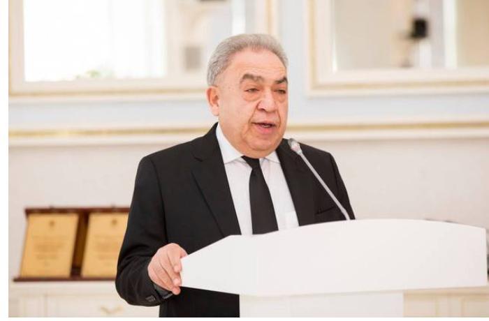 """Səfa Mirzəyev: """"Milli Məclisin növbəti iclasında 10 məsələ müzakirə ediləcək"""""""