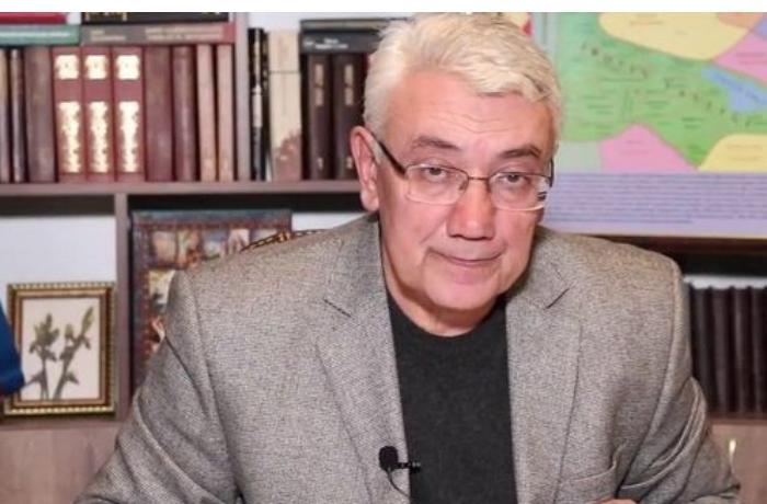 """Eldar Namazov: """"Ermənistanın ərazi bütövlüyümüzü tanıması qaçılmaz bir prosesdir"""""""