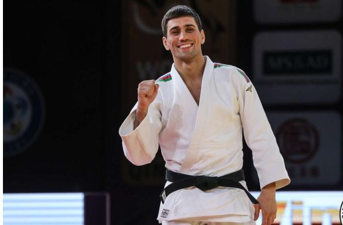 Rüstəm Orucov Olimpiadadan sonra yarışa nə vaxt start verəcək?