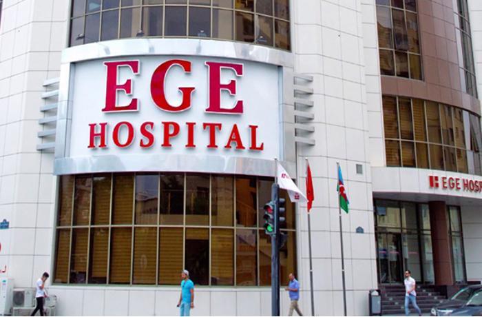 Yenə EGE Hospital: 8 iznsiz əməliyyat, klebsiella mikrobu, 80 min ziyan, koma... — VİDEO