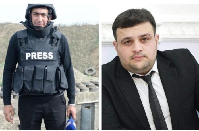 Azərbaycanın diaspor jurnalistləri beynəlxalq təşkilatlara müraciət etdi