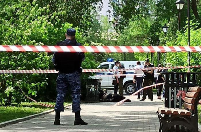 Rusiyada universitetə silahlı basqın oldu — Ölənlər var