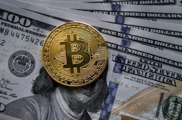 Bitkoinin qiyməti 60 min dolları keçib