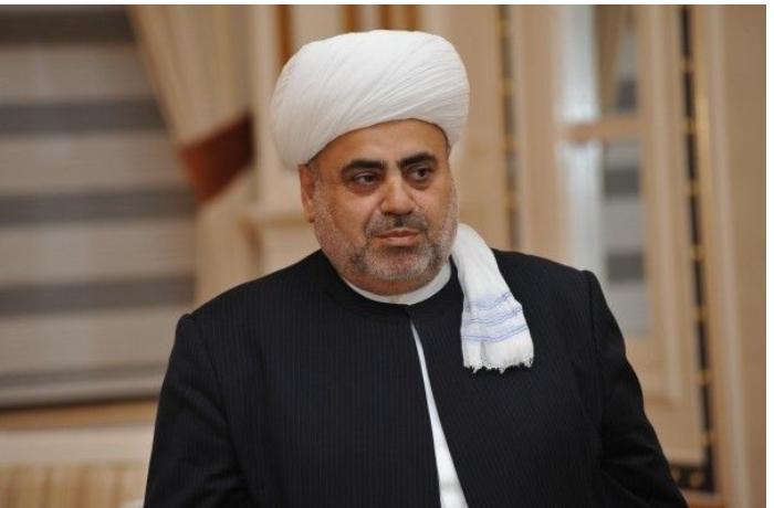 Allahşükür Paşazadə molla rejiminin marionet kuklası kimi Tehranı necə dəstəkləyə bilir? — VİDEO